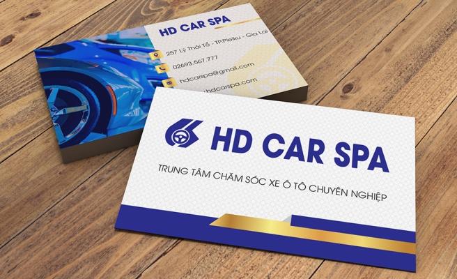 HD CAR SPA