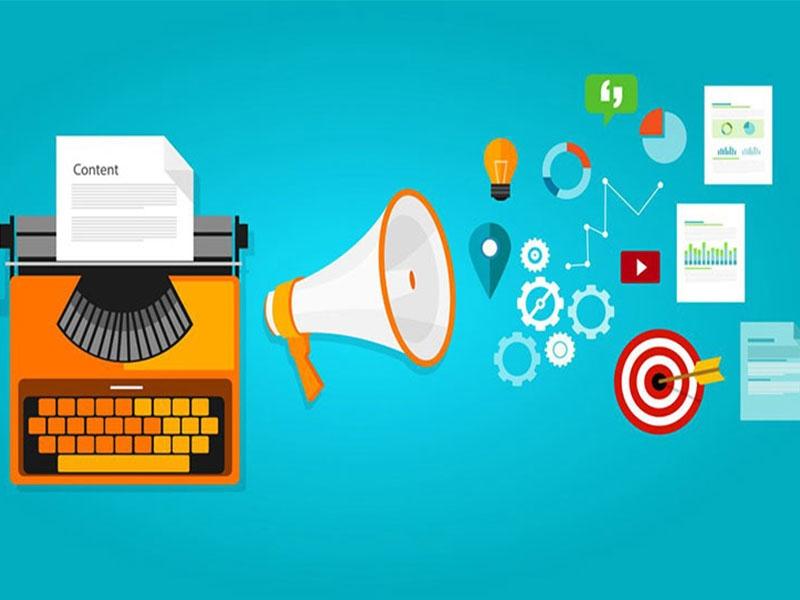 Cây bút đỏ và nguyên tắc bất biến khi viết content