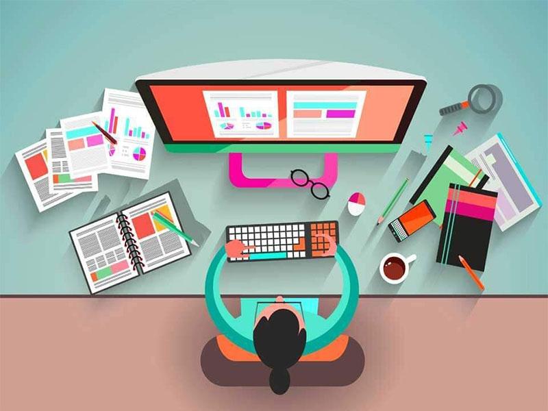 Tại sao phải thiết kế website bán hàng?
