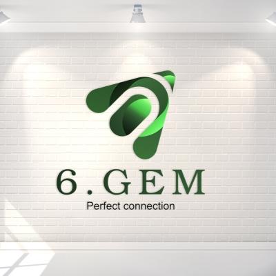 Logo 6gem