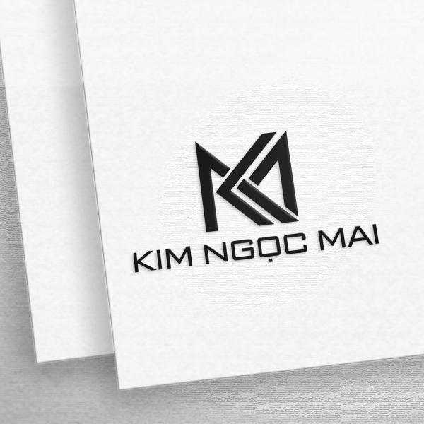 Logo Kim Ngọc Mai
